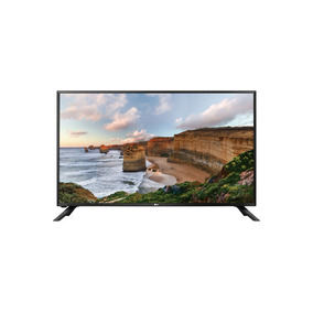 Tv Led Lg 32 Lj500 2018 Hdmi Usb Rca Stereo Ebz