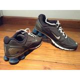 c09a653a9d5309 Zapatillas Nike Shox En Perfecto Estado Talle 40.5 - Us 7.5