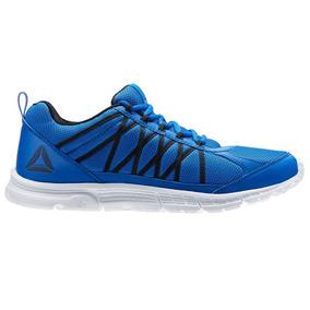 Tenis Atleticos Running Speedlux 2.0 Hombre Reebok Bs5546
