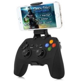 Joystick Bluetooth Android Ios Celulares Pc Ps3 Xbox 360