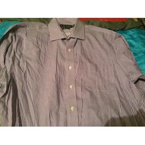 Camisa Ralph Lauren Talla Grande 16 1/2-34-34