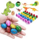 Oferton Huevos De Dinosaurios Magicos Crecen En Agua