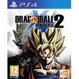 Dragon Ball Xenoverse 2 Ps4 Play 4 Juego Español Playstation