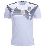 Camisa De Seleções 2018 - Camisa Alemanha no Mercado Livre Brasil 553cabdce9de5