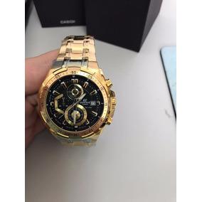 fd29f122fd5 Relogio Casio Edifice Ef5035 - Joias e Relógios no Mercado Livre Brasil