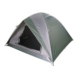 Barraca Acampamento Camping E Lazer Guepardo Venus 6 Pessoas