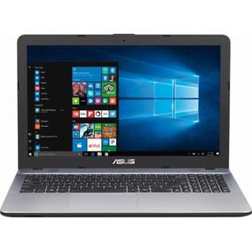 Notebook Asus Vivobook Pentium Quad Core 15,6´ 4gb 500gb W10