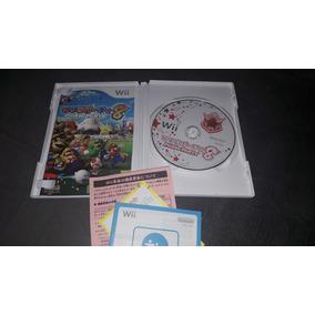 Mario Party 8 Wii Japones