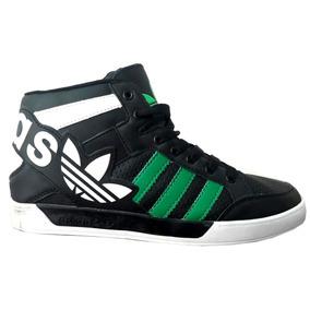 zapatillas adidas botitas de hombre