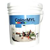 Pintura Latex Interior Colormyl 20 Lt.