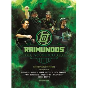 Raimundos - Acústico - Dvd