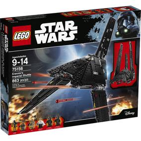 Lego Star Wars: Krennic´s Imperial Shuttle