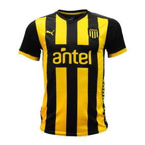 Camiseta Peñarol Puma 2018 Oficial 703996-01 - Global Sports