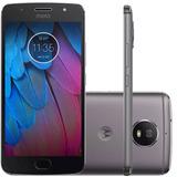 Smartphone Motorola Moto G 5s 32gb 5.2