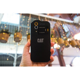 Celular Cat S60 32gb Cámara Infrarroja Sumergible Gtia Fact