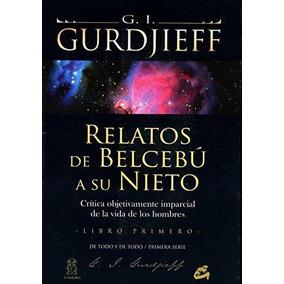 Relatos De Belcebu Vol.i Gurdjieff, George