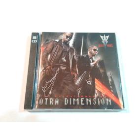Wisin Y Yandel - Los Extraterrestres - Otra Dimensión / 2 Cd
