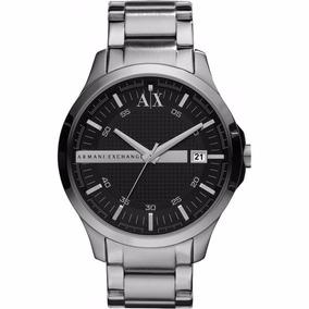 84ab76819ab Pulseira Relogio Armani Exchange 1077 - Joias e Relógios no Mercado ...