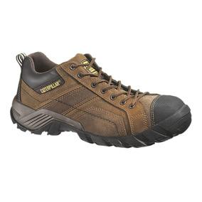 Zapatos Industriales Caterpillar Con Casquillo.varias Tallas