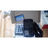 Blacberry Curve 9300 Wi Fi 3g Impecables!!! Mivistar