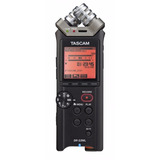 Grabadora Digital Portátil Tascam Dr-22wl Consultar Stock !!