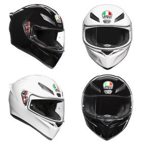 ca9399ddb12a5 Casco Agv Italiano Nuevo - Acc. para Motos y Cuatriciclos en Mercado ...