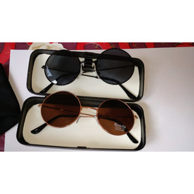 Oculos De Sol Estilo John Lennon, Ozzy Osbourne Frete Grátis ... 2524082799