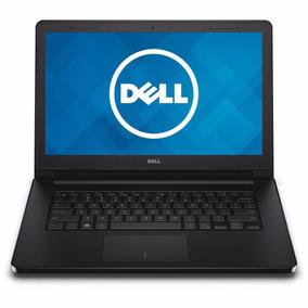Notebook Inspiron Dell I3452 Intel N3060 4gb 1tb 14 Hd L Orl