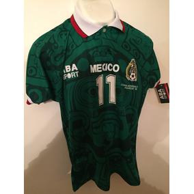 R 026 Aba.sport De La Seleccion Mex en Mercado Libre México ba1b32f7326c2