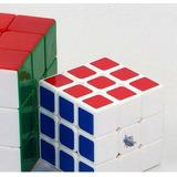 Cubo Magico 3x3 De Rubik 3x3x3 Cyclone Mini
