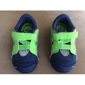 794a365998bec Tenis Infantil Menino Usado Puma - Tênis Meninos, Usado no Mercado ...