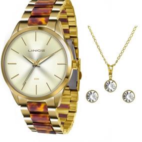 8e6b87e53b5 Lince Mqm4267s - Relógios De Pulso no Mercado Livre Brasil