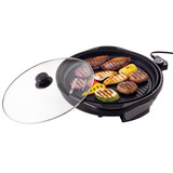 Grill Mondial Cook & Grill 40 Premium G-03 220v