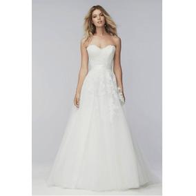Las mejores marcas en vestidos de novia