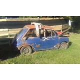 Repuestos Fiat 600, Tuerca