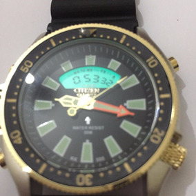 e22bc9bcd51 Relogio Puma Serie Ouro Masculino - Relógio Citizen Masculino no ...