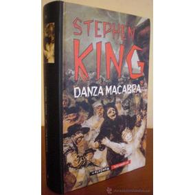 Stephen King - La Danza Macabra