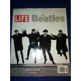 Revista Life The Beatles En Ingles