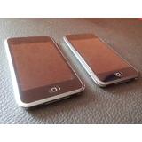 Ipod Touch 1g 16gb Para Piezas