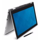 Notebook Dell 13.3 Lapiz Optico Incorp 2 En 1 I5 Mejoraca