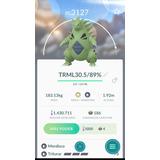 Tyranitar Pokemon Go +3,000pc (intercambio)