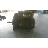 Burro Motor Arranque Vw Gol Passat Amason Nafta