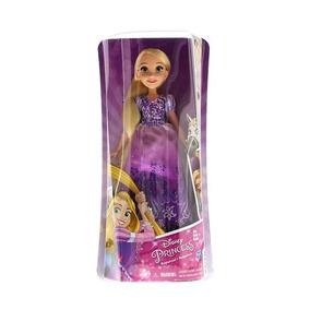Muñeca - Princesas - Rapunzel - Hasbro B5284