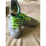the best attitude 8a605 acf70 Championes Nike Fútbol Talle 35