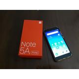 Celular Note 5a
