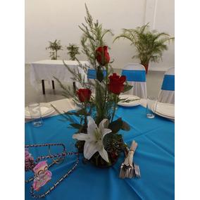 Arreglos Florales Altos Para Bodas en Mercado Libre Mxico