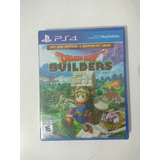 Dragon Quest Builders Day One Edition Ps4 Fisico Nuevo