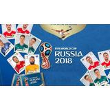 Cambio Y Venta Figuritas Mundial Rusia 2018