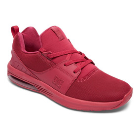 Zapatillas Para Mujer Dc Shoes Heathrow Ia 660 #18212152