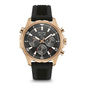 Reloj Bulova Marine Star Caballero 97b153